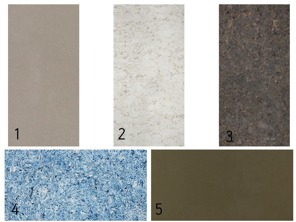 Product highlights renovisions blog for Silestone colores